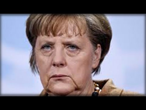 MERKEL PETRIFIED OF EUROZONE COLLAPSE WARNS AGAINST KNEE JERK REACTION TO BREXIT
