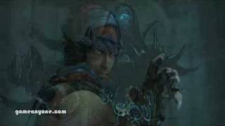 Prince of Persia: Epilogue walkthrough 1