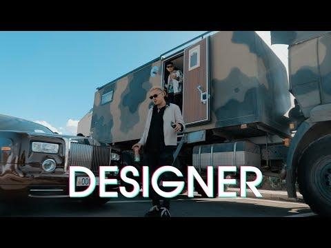 FLA ft. BABU - DESIGNER [Official MV]