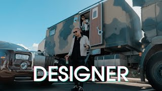 FLA - Designer ft. BABU (Official Music Video)