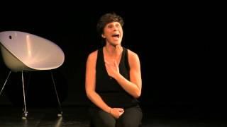 Juste pour rire présente Noémie Caillaut dans MALIGNE
