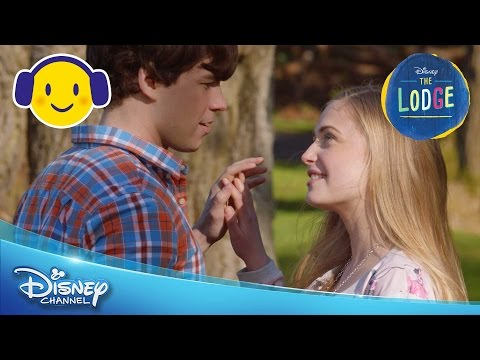 The Lodge | My Favourite Place To Be | Official Disney Channel UK