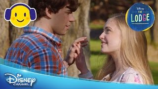 The Lodge My Favourite Place To Be Official Disney Channel Uk