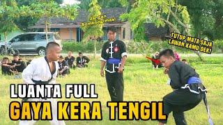 Download FULL KEMBANGAN KERA!! Siswa Dibikin Mutar-Mutar