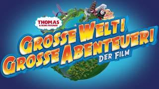Nia-Trailerausschnitt deutsch- Thomas, Große Welt! Große Abenteuer!