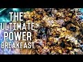 The Ultimate Power Breakfast | Quick & Easy Recipe