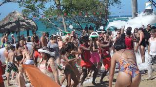 puerto plata cofresi palm beach resort 2018
