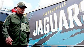 """NFL Network's Peter Schrager: Tom Coughlin Is the Jags' """"Secret Ingredient"""" 