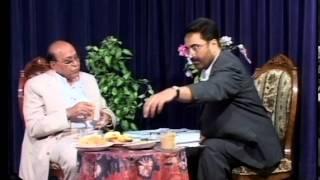 Dr Gopi Chand Narang Ke Sath Urdu Adbi Nashist (Part 2)