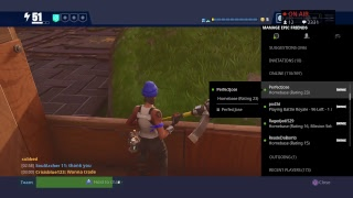 Fortnite Save the world Gun Giveaway every 5 subs//130's and 106's