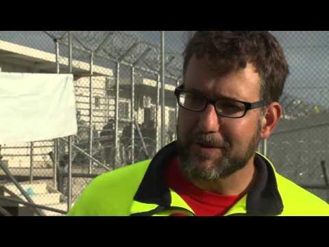 Lesbos Wo Europa versagt SPIEGEL ONLINE