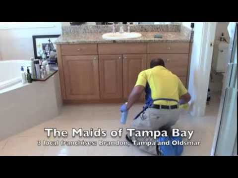Tampa, Brandon, Oldsmar, Palm Harbor House Cleaning. Maid Service in Tampa Bay area