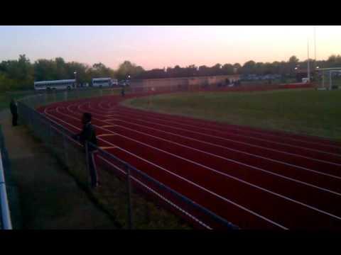 Leonel Perez 800m Lavergne High School 1st Place