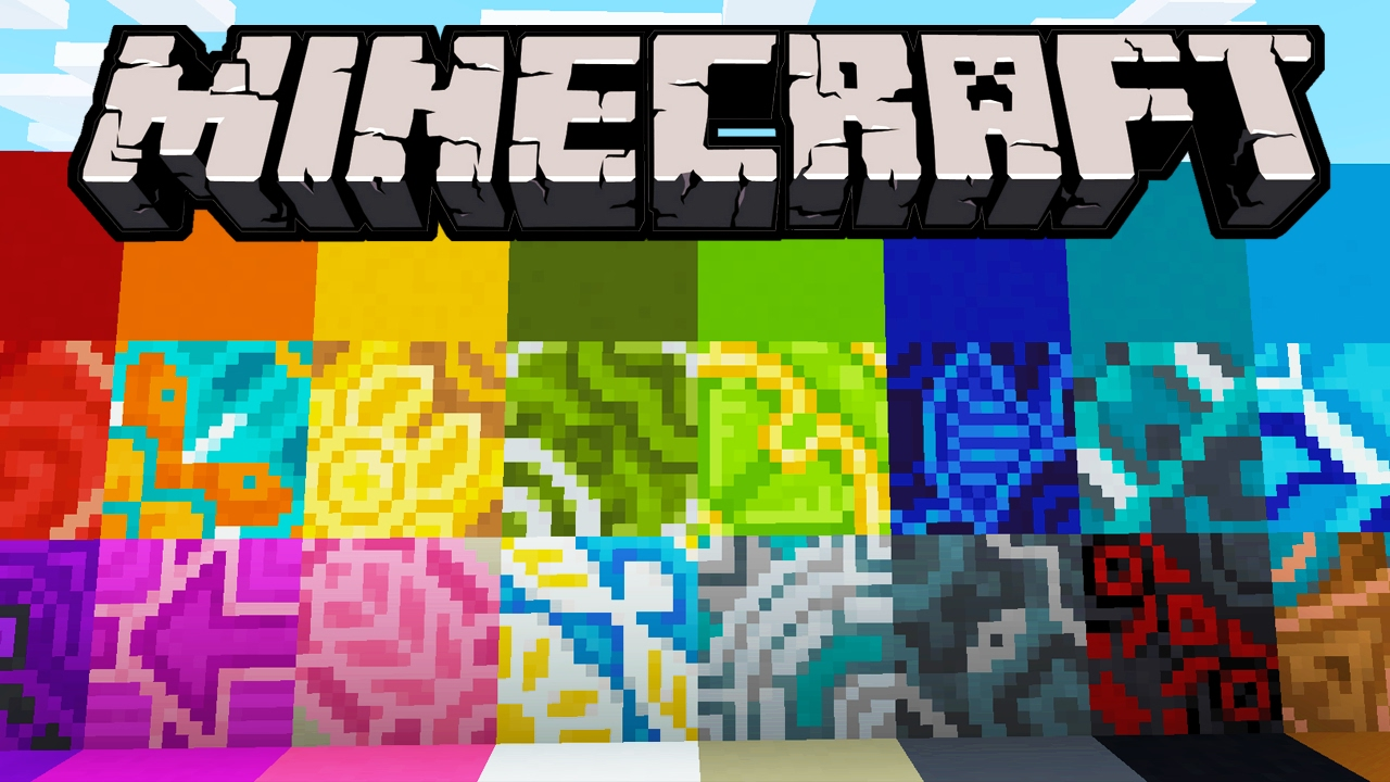 new blocks in minecraft 1.12
