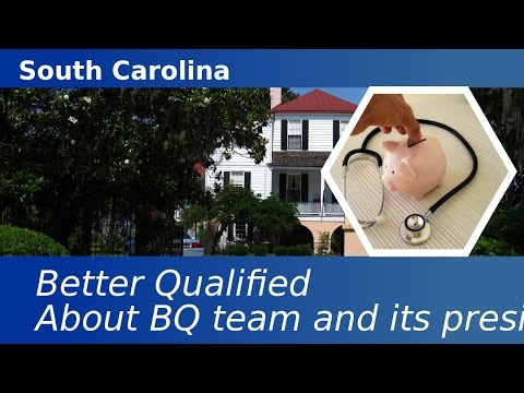 Find Out About|Best Credit Experts|South Carolina|Trust In Better Qualified