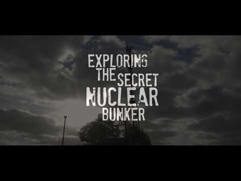 Exploring The Secret Nuclear Bunker - Kelvedon Hatch.