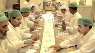 Tablet Manufacturing Process Part B. thumbnail