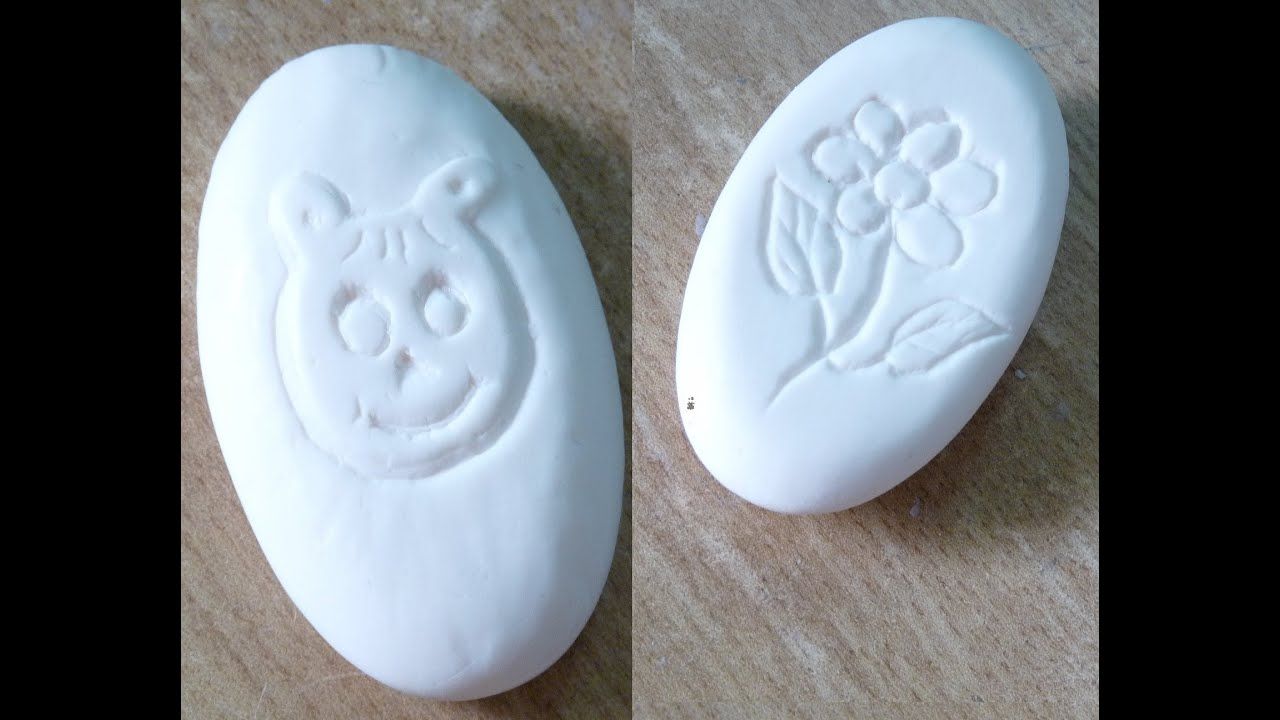 How to customise your soap for kid youtube