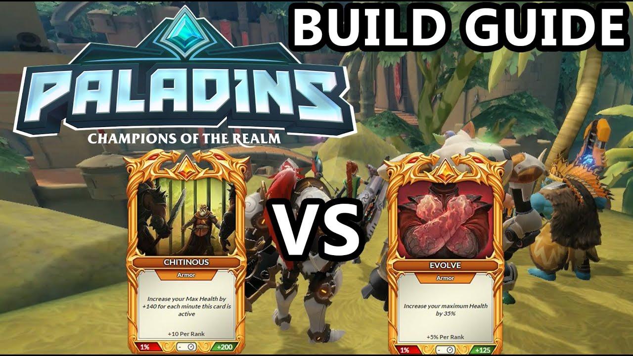 how to get paladins fernando