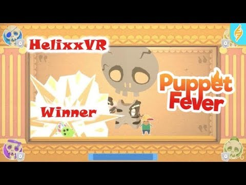 Puppet Fever Winners
