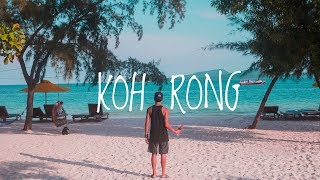 Siem Reap to Koh Rong (CAMBODIA) - Vlog #38