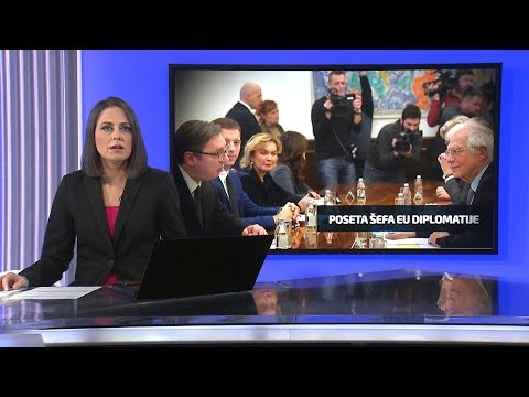 Dnevnik u 19 /Beograd/ 31.1.2020. from YouTube · Duration:  42 minutes 31 seconds
