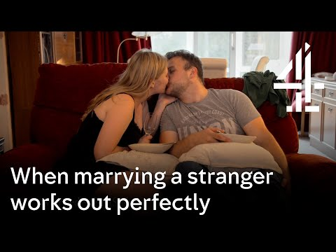 Married at First Sight l When marrying a stranger works out perfectly