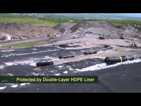 "Keystone Sanitary Landfill - ""Video Tour"""