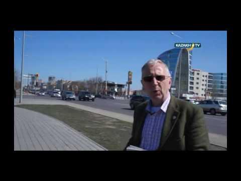 """""""My day in Kazakhstan"""" #9 (28.05.2016)-Kazakh TV-eng"""