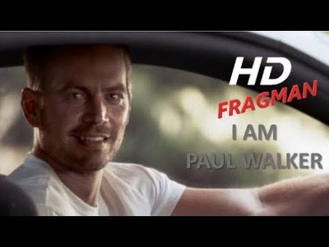 I Am Paul Walker Fragman