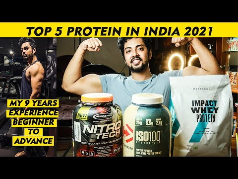 best-protein-in-india-2020|-best-protein-brand-for-beginners-|-best-protein-for-muscle-building