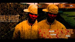 NANE   GLUME mixtape DE ALE MELE 2008