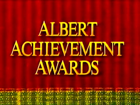 1989 Albert Achievement Awards Special (edited)