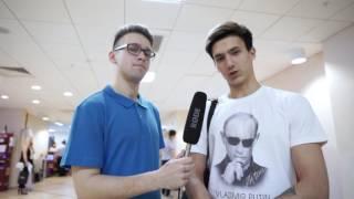 ВЛОГ Финансового университета