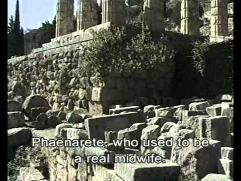 SOCRATES LIFE AND TIMES (620 LOW)