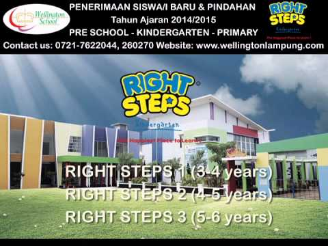 Wellington School (Pre School-Kindergarten-Primary)