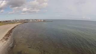 Grenaa strand 1-10-2016