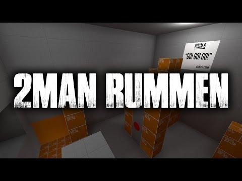 CS:GO | 2man_rummen (Coop Map)