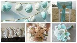 Beach Wedding Decor | Ideas & Inspirations