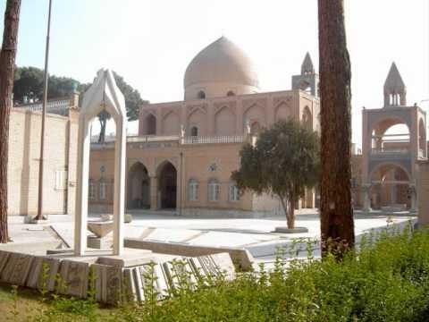 armenians of esfahan