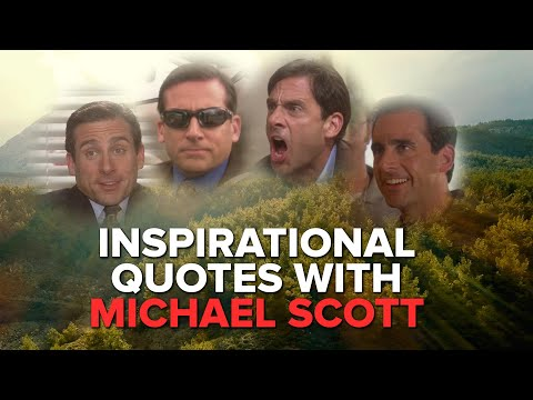 Inspirational Quotes With Michael Scott Mp3