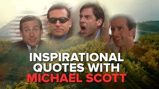 Inspirational Quotes With Michael Scott Youtube
