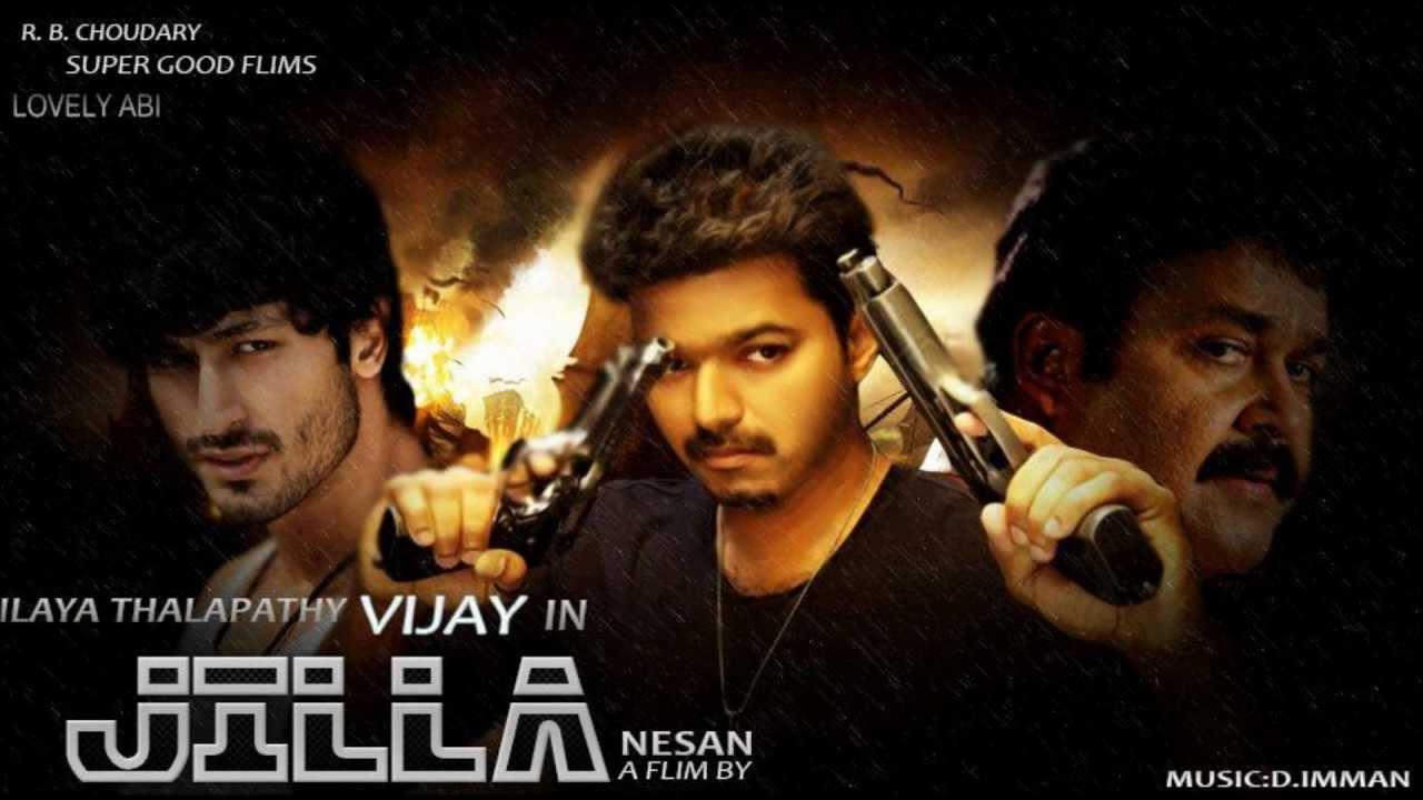 New Tamil Movies 2013-2015