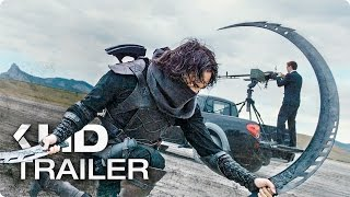 GUARDIANS Fight Trailer 2 (2017)(Offizieller