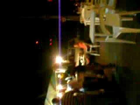 Ma vacation In Santo Domingo afta da club