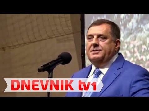 Dodik prijetio Dragičeviću, Davor jasan: Dođi odmah!