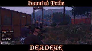 GTA V ONLINE: TFFT vs Savage Tribe Mc