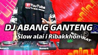 DJ Batak - Abang Ganteng (Remix 2021 by DJ Parna)
