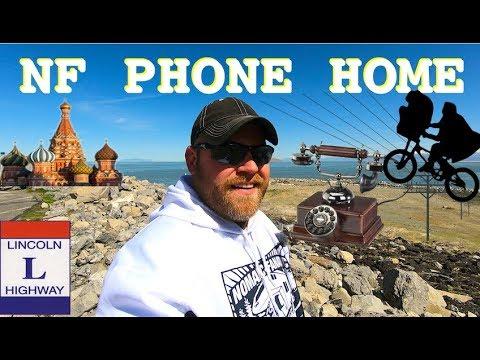 The Final Telephone Splice & Great Salt Lake of Utah