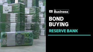RBA leaves cash rate at record low, but is prepared to buy more government bonds | The Business